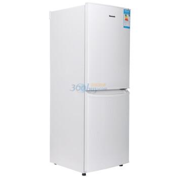 行货Panasonic松下NR-B17SP1-W双开门冰箱    1499元包邮