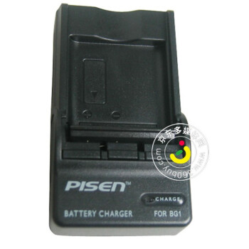PISEN 数码摄像机 相机充电器 索尼BG1
