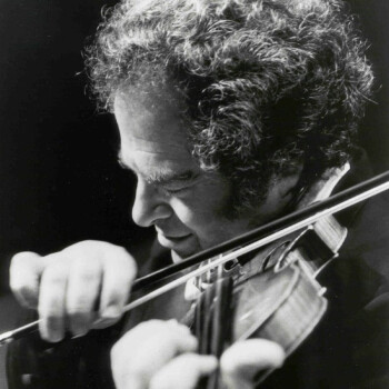 野蜂飞舞二胡独奏谱子-地点 深圳音乐厅演奏大厅 伊扎克帕尔曼与罗汉德斯尔瓦小提琴钢