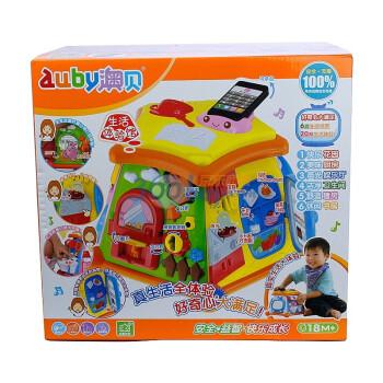 京东商城 澳贝玩具专场 满99-30、199-60 促销活动的图片