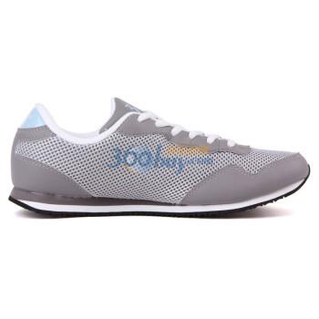 361°(361度)男款休闲鞋