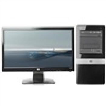 惠普(HP)Pro 3005MT QG576PA台式电脑(X2 255 2G 500G DVD 键鼠