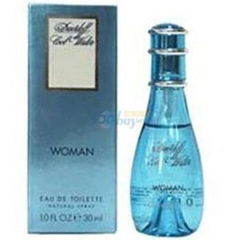 女士香水喷在哪里最好