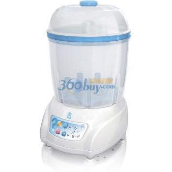 小白熊 HL-0681 奶瓶消毒烘干器