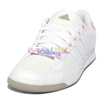 adidas阿迪达斯 女款网球鞋