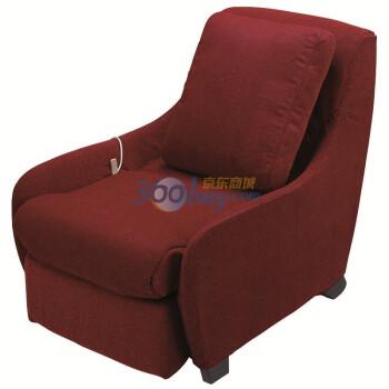 松下(panasonic)EP-MS41ET按摩椅沙发套EP-2M41R 红色