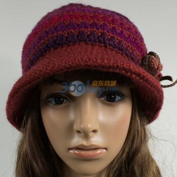 手工制作的小鸭的帽子
