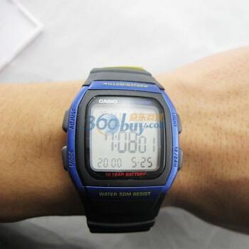 男士休闲手表