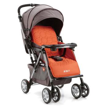 Goodbaby 好孩子 C259-J002 轻便易用双向婴儿车
