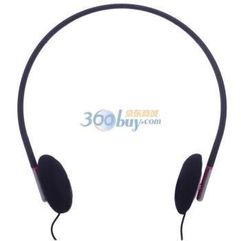 联想(Lenovo) 原装P350笔记本耳机耳麦时尚轻巧头戴式(粉)