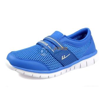 布休闲跑步透气运动鞋