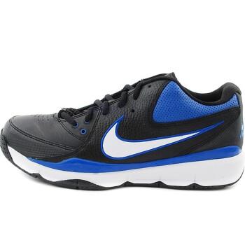 Nike 男士篮球鞋 ZOOM GO LOW 407619 003 44.5