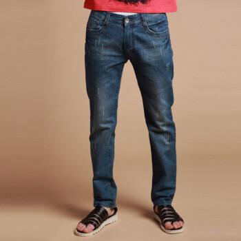 Calliprimo 格利派蒙 CJA03E0410 直筒牛仔裤+CJC02E0910 休闲牛仔裤 2条