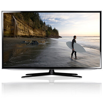 SAMSUNG 三星 UA55ES6100J 55英寸 3D智能LED液晶电视
