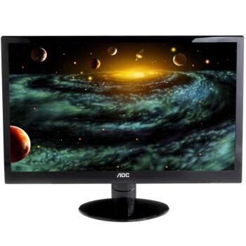 AOC 冠捷 I2352Ve 广视角液晶显示器(23英寸、LED、IPS)
