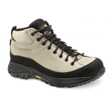 断码特价:CRISPI  A.Way Mid Xcr 8009610 徒步鞋(GTX、Coolmax、V底)