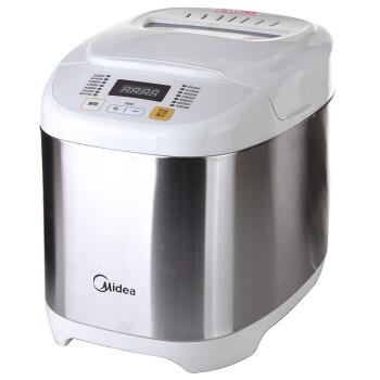 促销预告:Midea 美的 EHS15AP-PR 面包机