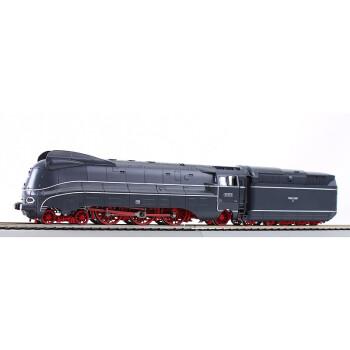 百万城BACHMANN 火车模型 L111123 BR01流线型蒸汽机车头 灰色¥559