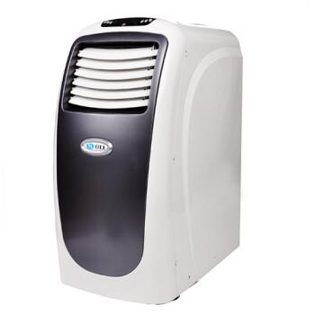 奥力 KY-32B  1.5P 冷暖型  移动空调 窗式一体机 双电机 带遥控 冷暖型