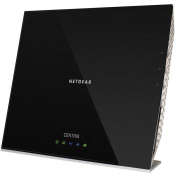 美国网件(NETGEAR) WNDR4700 Wireless-N 900M多媒体存储宽带路由器