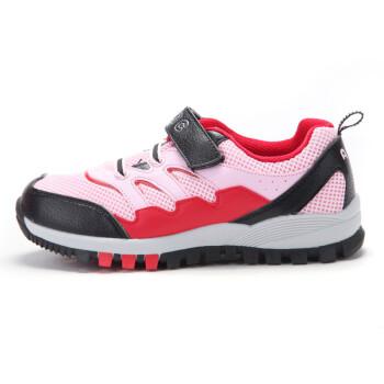 abc童鞋 女童运动鞋 2013春季新款女中童旅游鞋