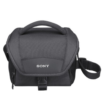 索尼(SONY) LCS-U11 摄像机便携包