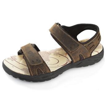 roadmate/路伴夏季正品男士凉鞋男真皮鞋男式沙滩鞋
