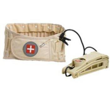 家用腰医生气压牵引带 腰椎牵引带 护腰带 腰部牵引带