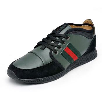 闲男鞋懒汉鞋w3503