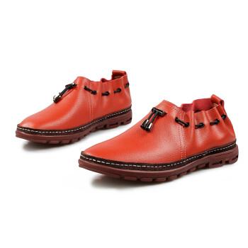 夏季时尚软底男士休闲鞋