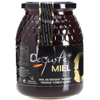 Deguste 德古斯特 天然森林牧场 蜂蜜 1kg