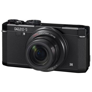 "PENTAX MX-1 1/1.7"" CMOS大底相机   ¥1900(1999元 凑单用券-100元)"