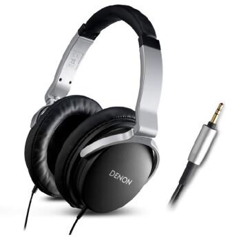 近期低价:DENON 天龙 AH-D1100 头戴式耳机