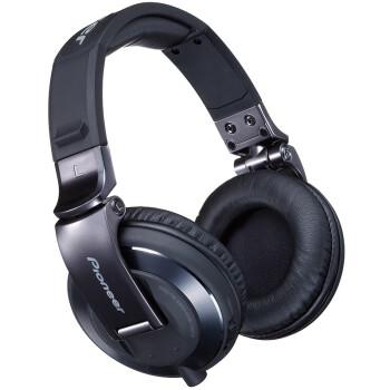 Pioneer 先锋 HDJ-2000 专业旗舰级DJ监听耳机(黑色) 9.95(到手约1350元)