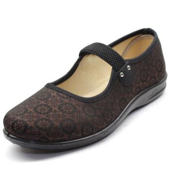 2013新款老北京布鞋舒适休闲女布鞋轻质防滑低帮透气