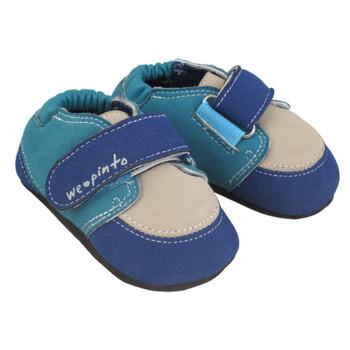 调整款胖脚宝宝鞋子