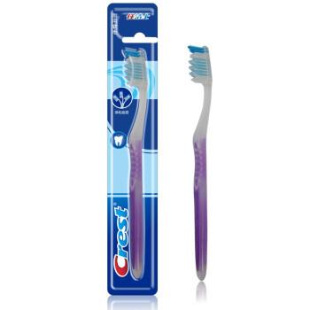 佳洁士(Crest) 三重护理牙刷(三重刷毛 保护牙龈)