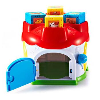 儿童动手益智类玩具