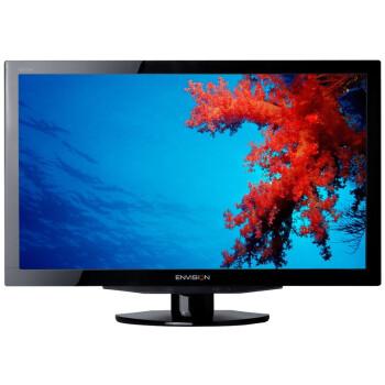 ENVISION 易美逊 P2373dL 23英寸宽屏LED背光不闪式3D液晶显示器(黑色)700元包邮