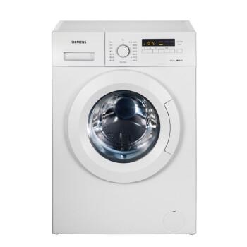 SIEMENS 西门子 XQG52-10X260(WM10X260TI) 5.2公斤滚筒洗衣机