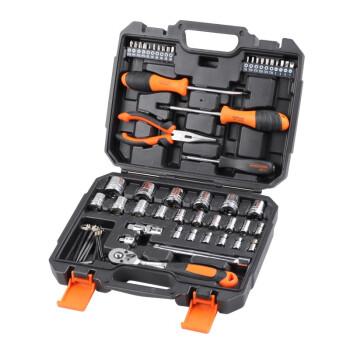Everpower 艾威博尔 452501 维修工具 58件套