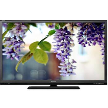 SHARP 夏普 LCD-40DS40A 40英寸 智能LED液晶电视 3199元包邮