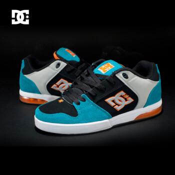 dcshoes男鞋滑板鞋运动鞋篮球鞋安全气垫