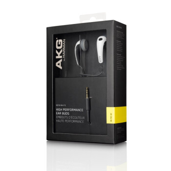全国可买,  AKG导管式入耳耳机K313 ¥79