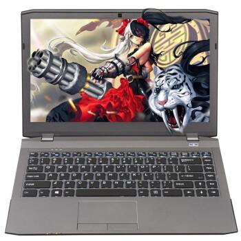 HASEE神舟 战神K350C-i7 D2 13.3英寸游戏笔记本¥4999
