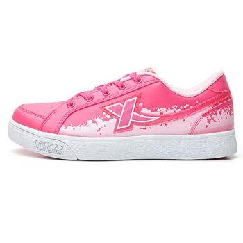 特步xtep 2013春夏季新款女士女鞋时尚运动休闲板鞋