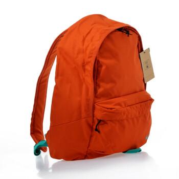0系列滑板背包双肩包 橙色836