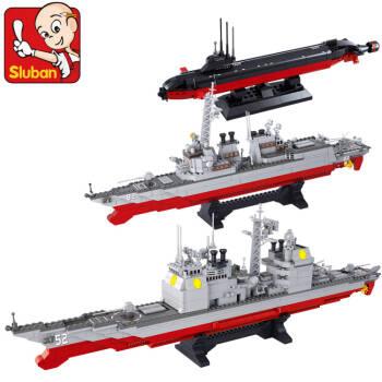 玩具潜水艇怎么做