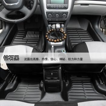 欧美佳 专车专用脚垫 汽车脚垫 宝马3系 长安CS35 马自达昂克赛拉 腾高清图片