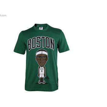 正品阿迪男子NBA短袖T恤M62793 M62795 M62796 M62797 M62795 图片
